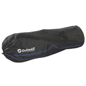 Outwell Goya - Chaise de camping - noir